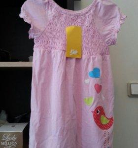 Детская одежда, из Германии.