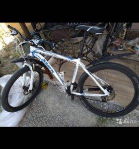 Велосипед Stark Tactic Aluminium 18