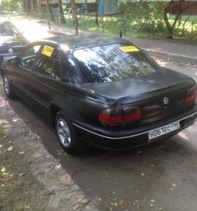 Opel omega B AКПП 1997год