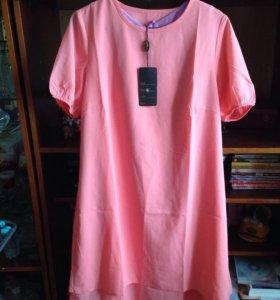 Платье 46-48 новое с этикеткой