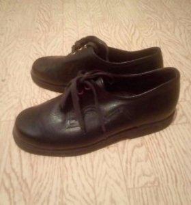 Туфли. lCEBERG-2.                       45 размер.