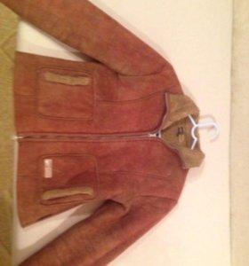 Куртка женская М демисезонная