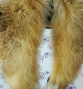 Воротник лисицы