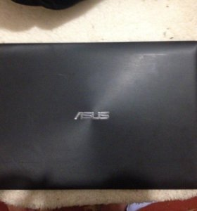 Asus X553M Ноутбук