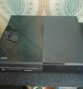 X box one 500 gb