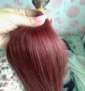 Волосы 50шт.