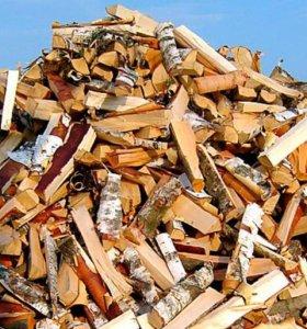 требуется перетащить дрова и сложить