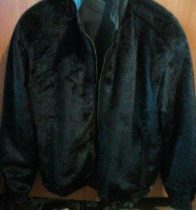 Нерповая куртка
