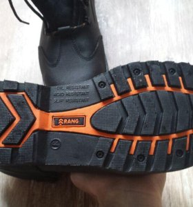 Новые зимние мужские ботинки Rang 44 размер