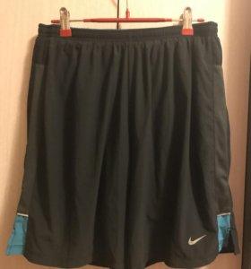 Шорты мужские Nike Dry-fit, размер М