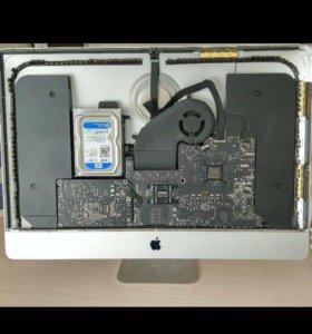 Выездной ремонт компьютеров и ноутбуков.