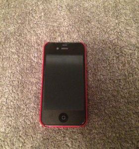 Боковина для iPhone 4, 4S