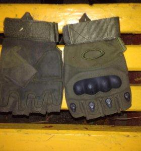 Перчатки борцовские