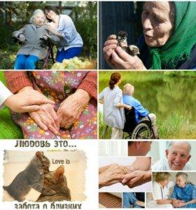 Предлагаем услуги медсестры и врача на дому