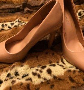 Туфли - лодочки