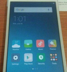 Xiaomi Redmi 4A 2 ГБ + 16 ГБ