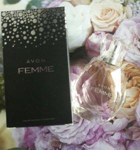 Парфюмерная вода Femme от Avon