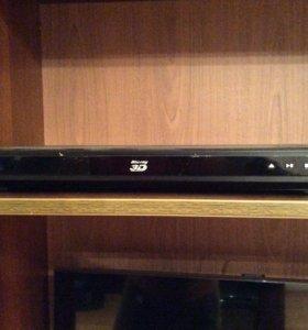 Продам Blu-ray проигрыватель LG.