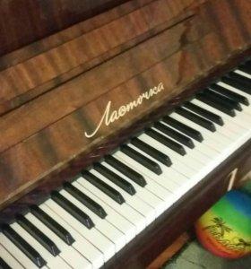 "Фортепиано ""Ласточка"""