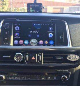 Магнитола Roximo CarDroid RD-2310 Kia Optima 2016