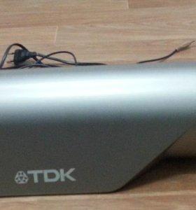 Колонки TDK MMS-XS60