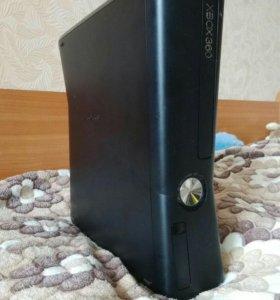 X-box 360 Slim