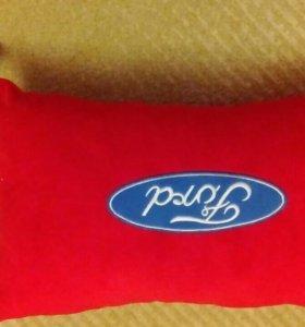 Подушка декоративная Ford
