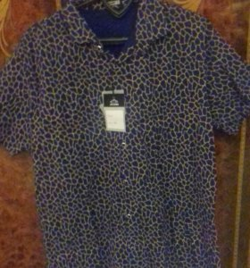 Муржские рубашки