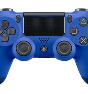 DualShock 4 (Wave Blue) V2