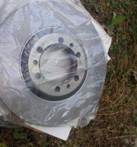 Тормозные диски