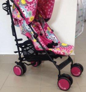 Прогулочная коляска Cosatto