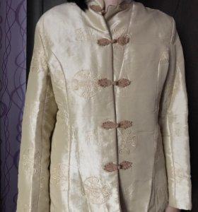 Куртка осень, р.46-48
