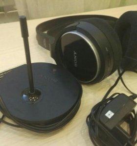 Беспроводные стерео наушники Sony MDR-RF810R