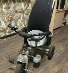 Детский-коляска  велосипед от 1 года до 3 лет
