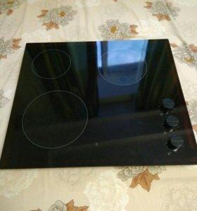 Варочная электрическая стеклокерамическая панель