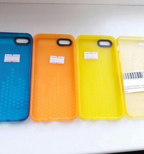 Чехлы для IPhone 5/5S.
