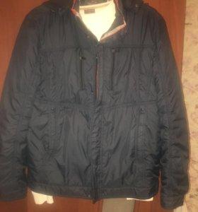 Куртка мужская. Осень-Весна