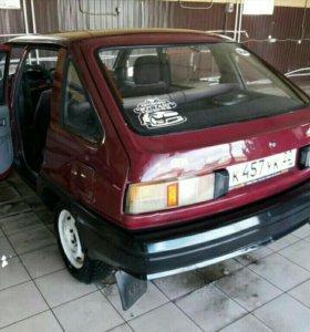АвтомобильОда