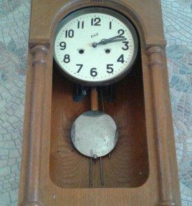 Часы с боем 1959 года выпуска