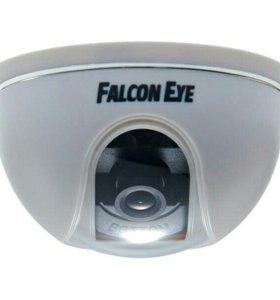 Купольная видеокамера FALCON EYE (165901)
