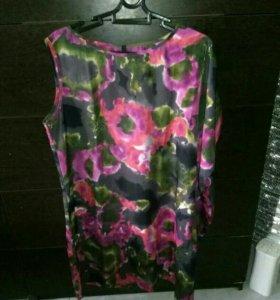 Платье — Туника