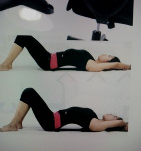 Массажер для спины, плеч и шеи