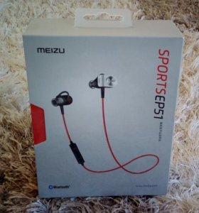 Беспроводная Bluetooth гарнитура Meizu ep51