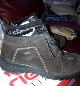 Ботиночки Riker