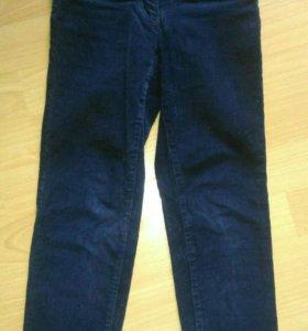 Вельветовые брюки Barkito, p.110