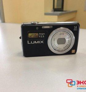 Фотоаппарат Panasonic DMC FS41