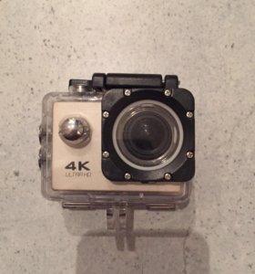 Камера 4к качество