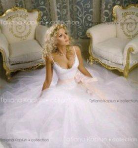 Свадебное платье(счастливое))