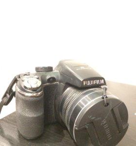 Фотоаппарат Fijifilm finepix S4300