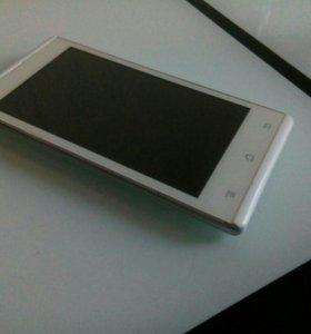 Смартфон DEXP IXION ES145